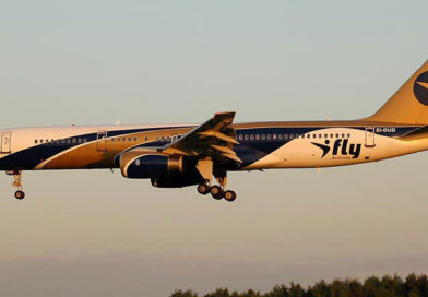 I Fly